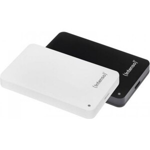 Intenso Memory Case 2.5 USB 3.0 Formaat harde schijf 2,5 inch