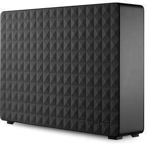 Seagate 2TB USB 3.0 Expansion Desktop Drive Ondersteund besturingssysteem Windows