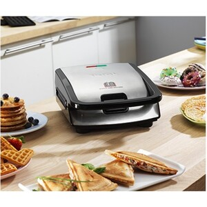 Tefal sw853d12 snack collection kopen knibble - Tefal sw853d12 snack collection ...