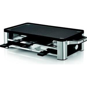 wmf lono raclette grill rvs kopen knibble. Black Bedroom Furniture Sets. Home Design Ideas